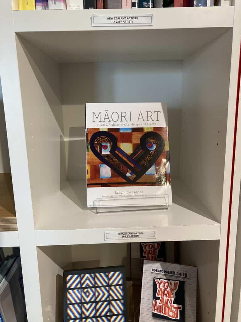 AucklandArtGallery bookshop
